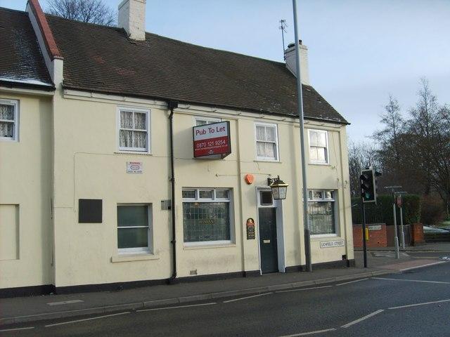 Swan Bank Tavern