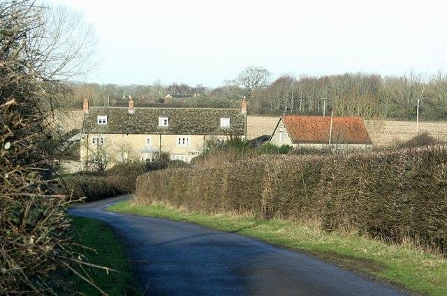 2008 : Mill Farm