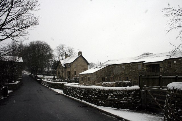 Todmorden Road, Briercliffe
