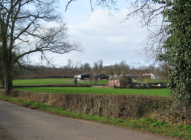 Black House Farm