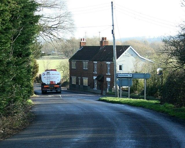 2008 : Challymead, near Melksham