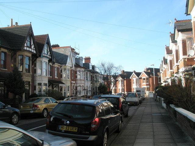 Bembridge Crescent