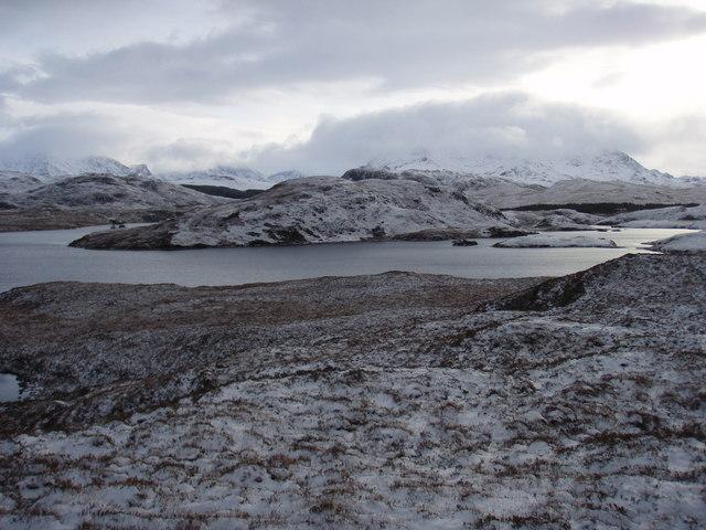 Loch Kernsary