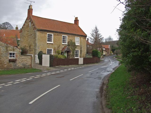 Dale Road, Brantingham