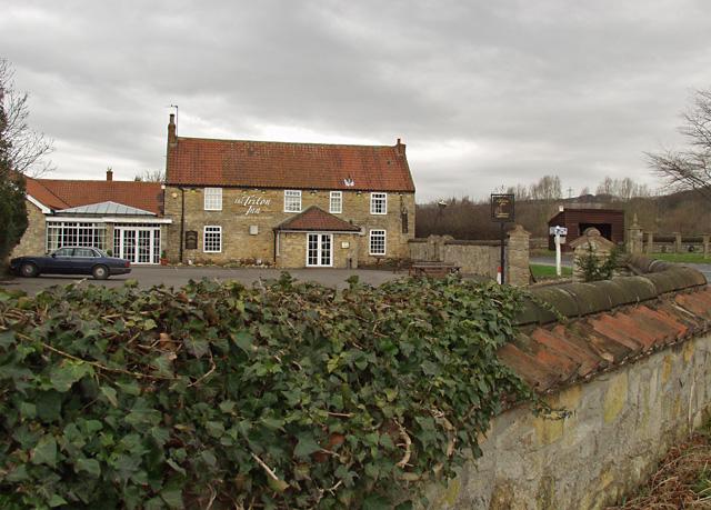 Triton Inn, Brantingham