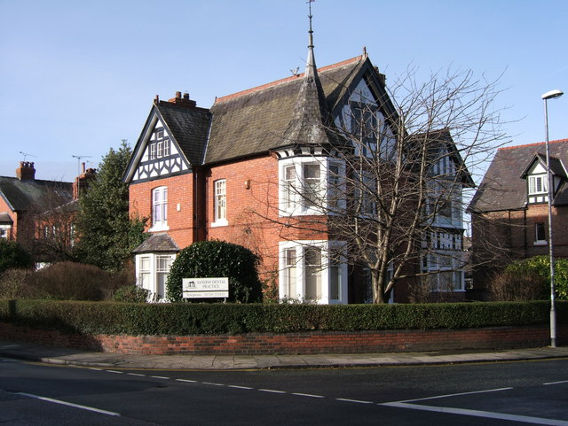 Sandon Dental Practice, Hoole, Chester