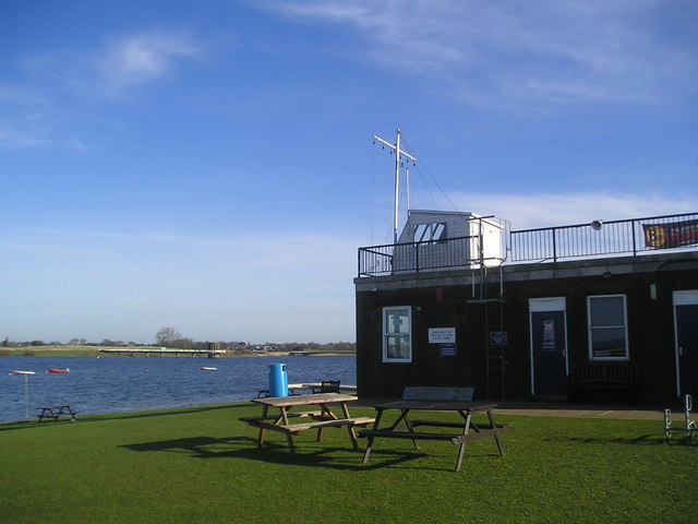 Alton Watersports Centre