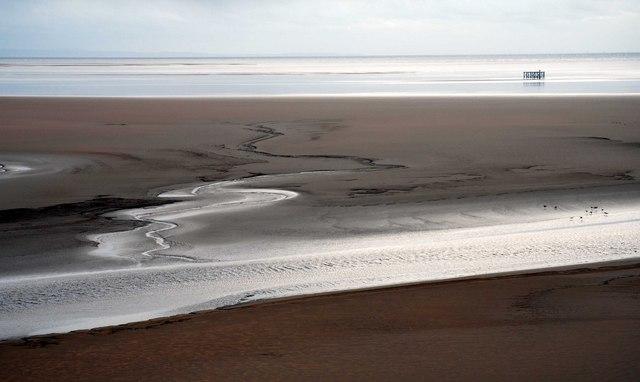 Solway Sands
