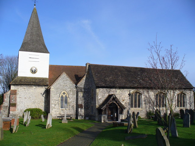 Great Bookham Parish Church