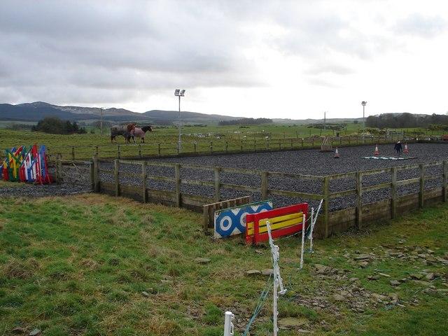 Longsheds Equestrian Training Centre