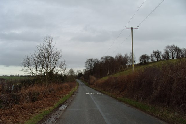 Prescott Country Road