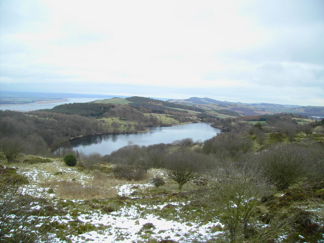 Loch Mill
