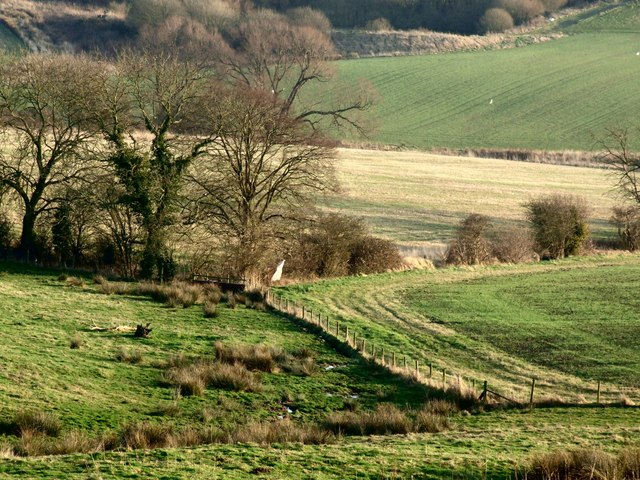 The Wolds, Old Bolingbroke