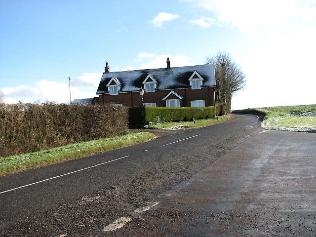 Crownthorpe Road
