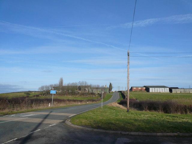 Stockley Farm View