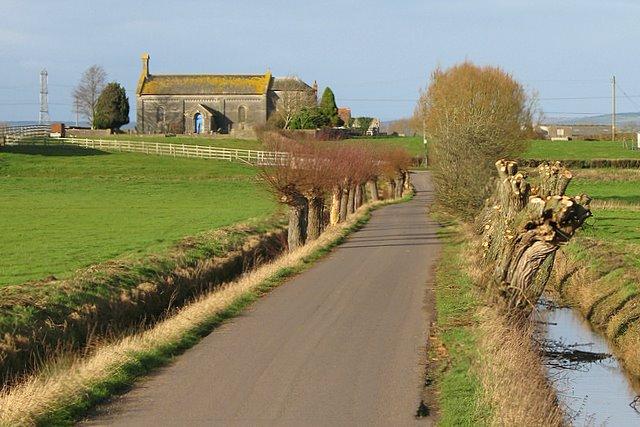 Godney Church