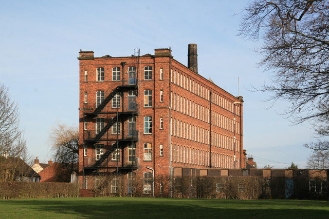 Tolson's Mill Fazeley