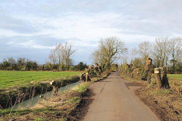 Godney Road