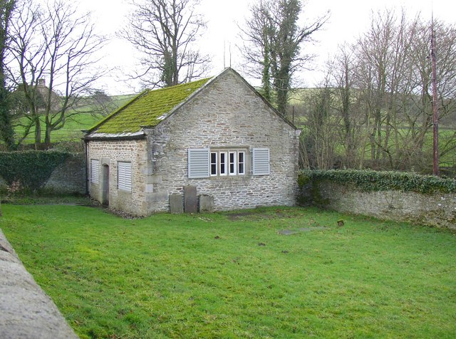 Farfield Friends' Meeting House, Bolton Road (B6160), Addingham