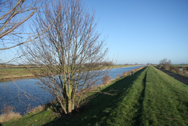 River Great Ouse at Queen Adelaide