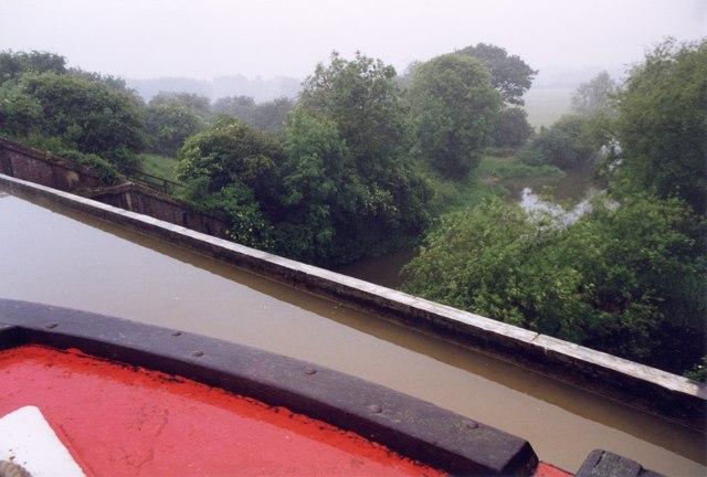 River Ouse aqueduct
