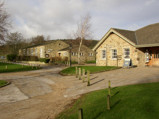 Village Hall, Bolton Abbey
