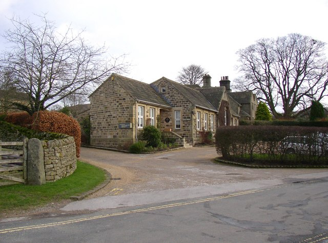 The Estate Office, Bolton Abbey