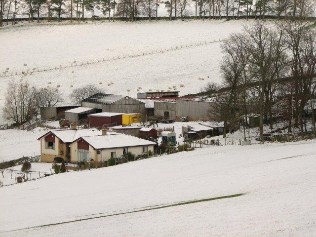 Venlaw Farm