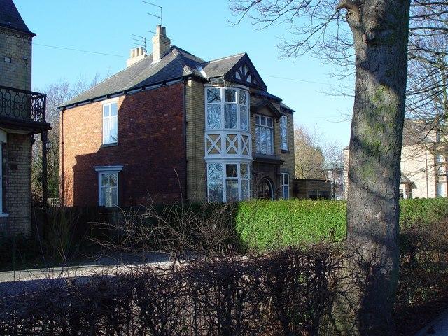 Melton Lodge, Hull