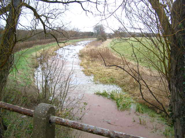 Grantham Canal (disused)
