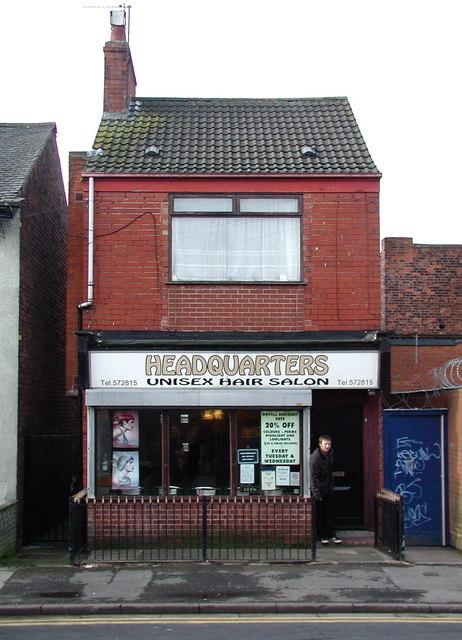2 Essex Street, Hull