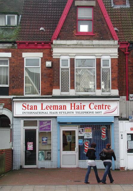 555 Anlaby Road, Hull