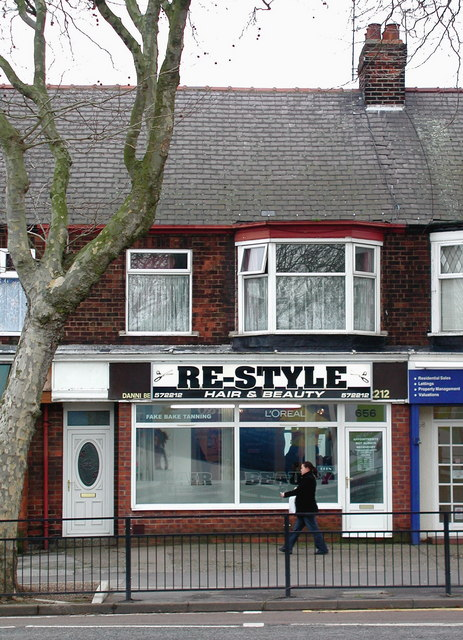 656 Anlaby Road, Hull