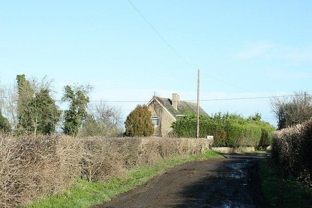 2008 : Berryfield Lane near Melksham