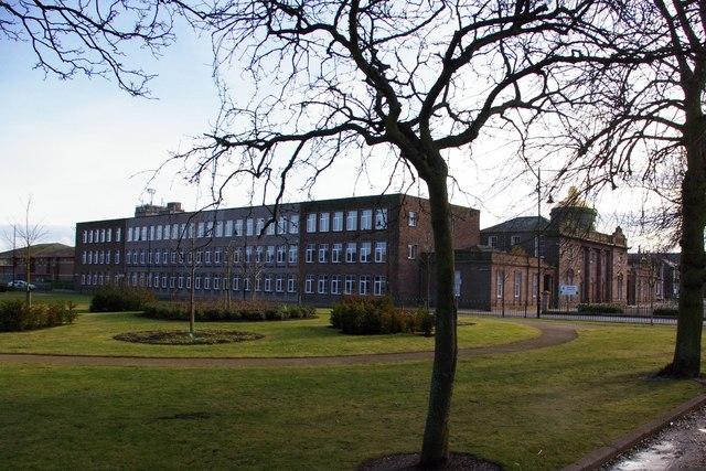 Montrose Academy