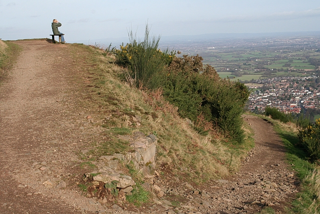 Viewpoint, North Hill