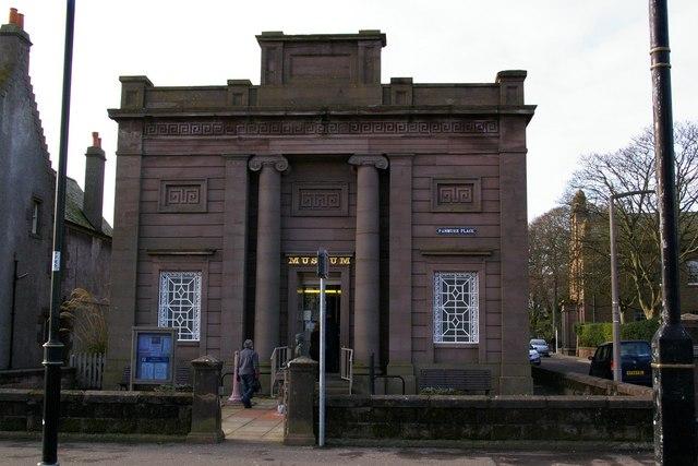 Montrose Museum