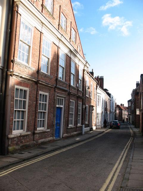 Ogleforth, York