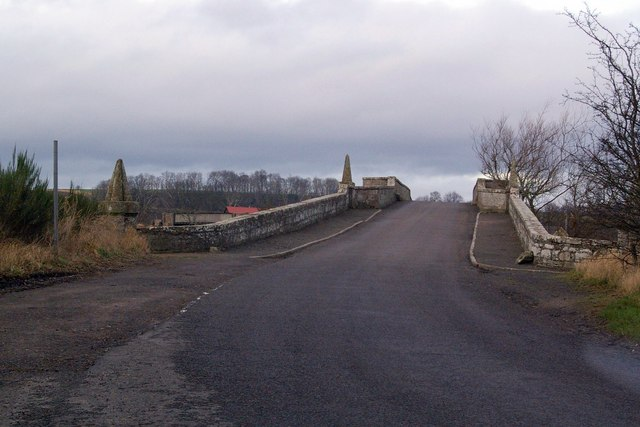 Bridge of Dun