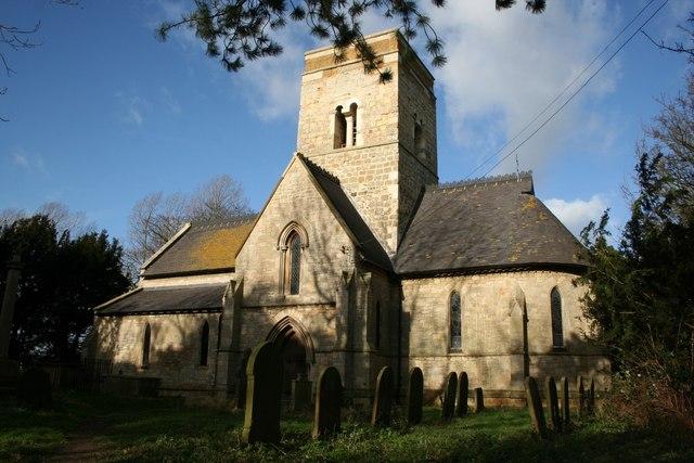 St.Martin's church