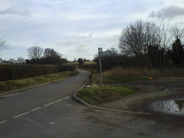 Pipers Lane Harpenden