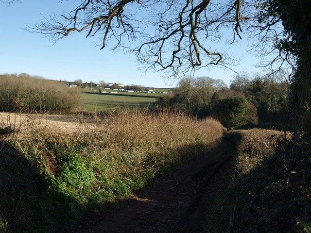 Green Lane to Ashwell