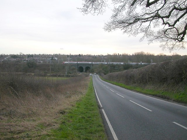 Hillmorton Lane