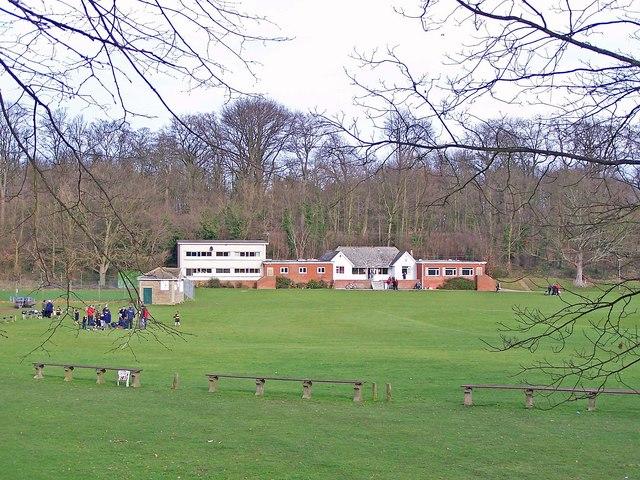 Gore Court Cricket Club