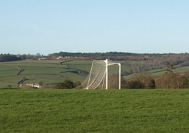 Goalpost, Humber