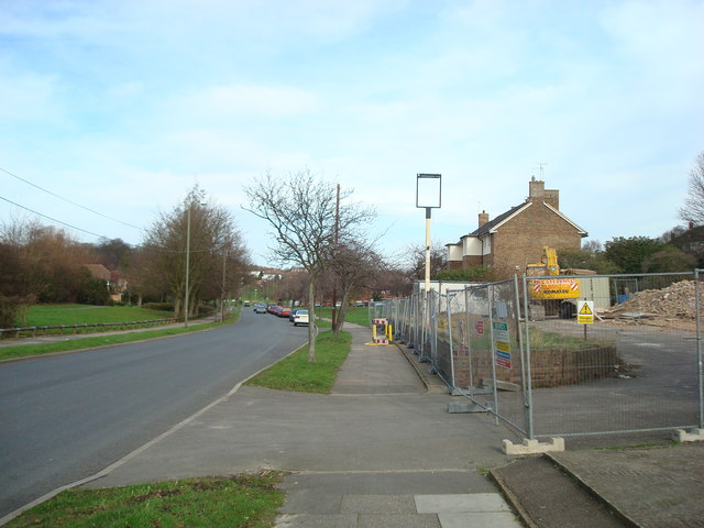 Chipperfield Road, St Paul's Cray