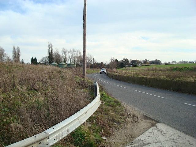 Crockenhill Road, St Mary Cray