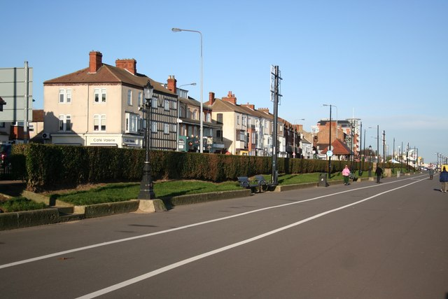 Kingsway Promenade