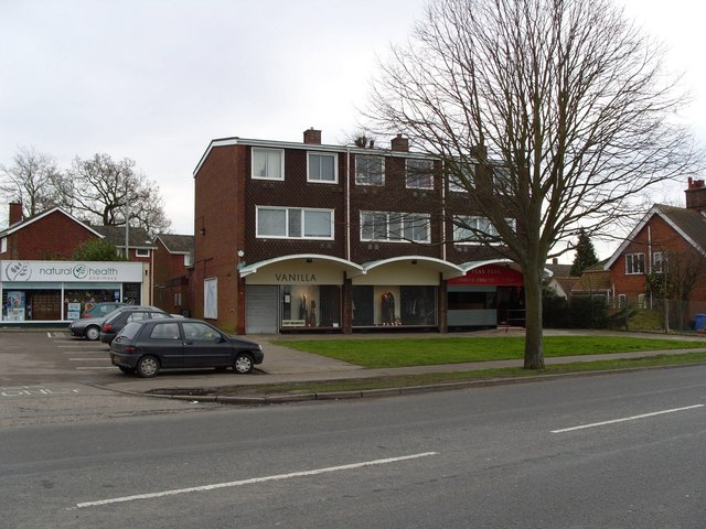 Ipswich Natural Health Centre
