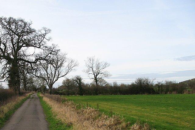 Haymoor Drove